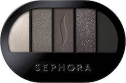 Sephora Collection Colorful 5 Palette 04 Serene To Majestic Plum