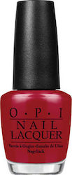 OPI Collection Breakfast At Tiffany's Got the Mean Reds