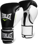 Everlast Powerlock Velcro 2272 White/Black