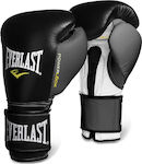 Everlast Powerlock Velcro 2272 Black/Grey
