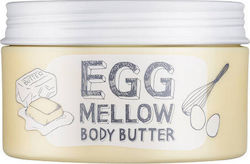 Too Cool for School Egg Mellow Body Butter 200ml