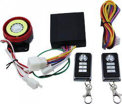Gold Code Immobilizer & Remote Start