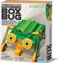4M Green Science Bug