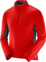 Salomon Discovery Active Zip Shirt 382220