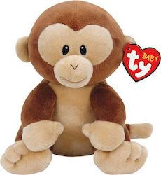 df6008707d Ty Beanie Boos Banana Monkey 15cm
