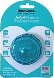 ROSEWOOD BIOSAFE PUPPY BALL ΜΠΑΛΑ ΓΙΑ ΚΟΥΤΑΒΙΑ