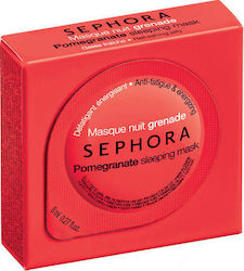 Sephora Collection Pomegranate Sleeping Mask 8ml