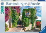 French Idyll 2000pcs (16640) Ravensburger