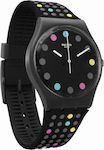 Swatch Boule A Facette GB305