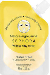 Sephora Collection Yellow Clay Mask 35ml