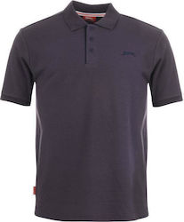 Slazenger Plain 54203 Dark Purple