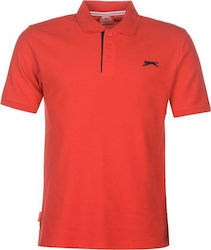 Slazenger Plain 542033 Red