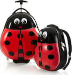 Heys 13030-13030 Set x2 Lady Bug