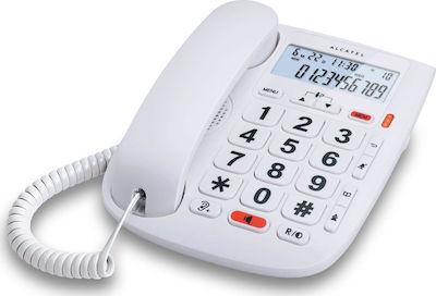 Alcatel TMAX 20 Λευκό