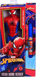 Λαμπάδα Spiderman Titan Hero Power E0649 Hasbro