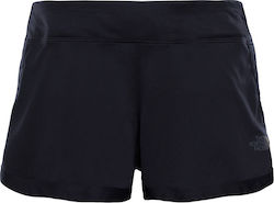 The North Face Kick Up Dust Short TNF T92UYJJK3