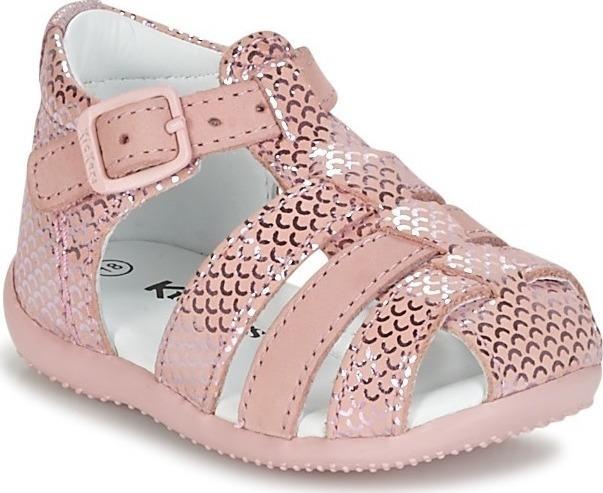 courir chaussures Nouvelles Arrivées choisir le dernier Kickers Bigfly 472065 Ροζ - Skroutz.gr