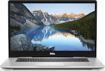 Dell Inspiron 7570 (i5-8250U/8GB/256GB/GeForce 940MX/FHD/W10)