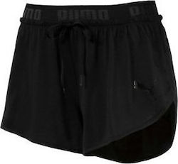 Puma Active Essential Drapey Shorts 850091-01
