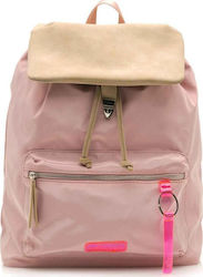 Backpack Sixtyseven pink (CASTLE)