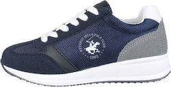 Polo Beverly Hills sneaker BH-8019