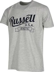 Russell Athletic Crew Neck Tee A8-080-1-091