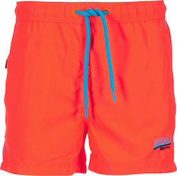Superdry Beach Volley Swim Short M30000PQF2-VQH