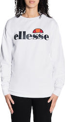 Ellesse Agata Crew Sweat SGS03238 White