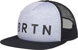 Burton I-80 Hat - Gray Heather