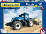Standard New Holland 100pcs (56081) Schmidt