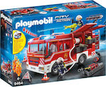 Playmobil City Action: Fire Engine