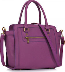 LS Bags LS00255A Purple