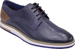 UR1 RENATO GARINI SHOES NAVY