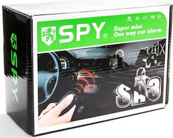 Spy Super Mini Car Alarm