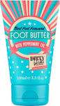 Dirty Works Foot Butter 100ml