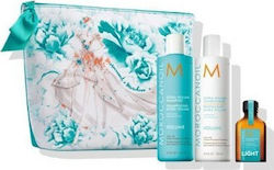 Moroccanoil Spring Marchesa Volume Set