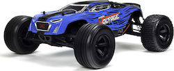 Arrma 2WD 1:10 Fazon Voltage Brushed Blue-Black RC Monster Truck AR102664