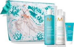 Moroccanoil Spring Marchesa Hydration Bag 2