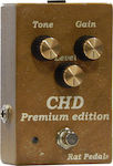 Rat Pedals CHD Premium Series