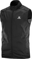 Salomon Agile Wind Vest 401123