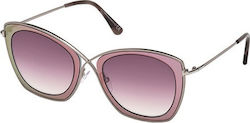 Tom Ford India 2 FT 0605 77T