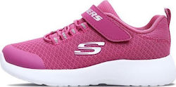 Skechers Dynamight PS 81301L-PNK
