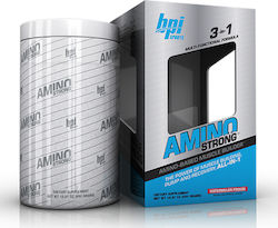 Bpi Sports Amino Strong 450gr Arctic Ice