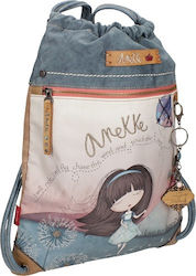 Anekke 26836-02 Blue Multi