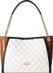 Moschino JC4205PP05KA0 10A White / Black