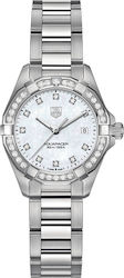 TAG Heuer Aquaracer Lady Diamond WAY1414.BA0920