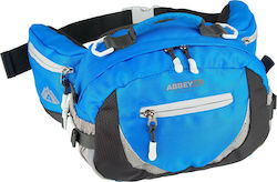 Abbey 21QE-BAG Blue