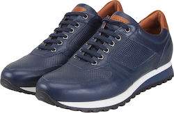 DAMIANI 480 NAVY LEATHER