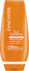 Lancaster Sun Sensitive Luminous Tan SPF30 125ml