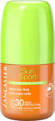 Lancaster Sport Roll-On SPF30 50ml